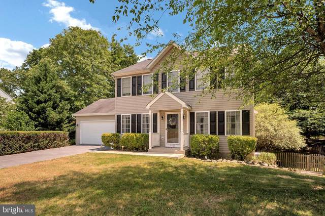 9403 Andrews Mill Lane, FREDERICKSBURG, VA 22408 (#VASP222500) :: Advon Group