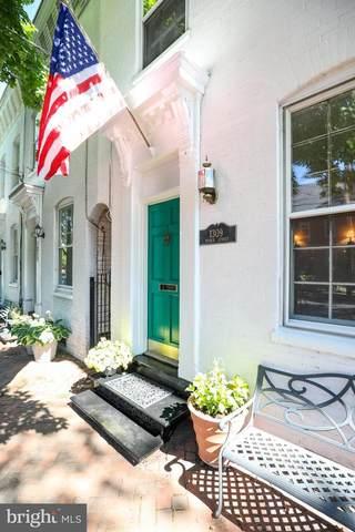 1309 Prince Street, ALEXANDRIA, VA 22314 (#VAAX247022) :: Fairfax Realty of Tysons