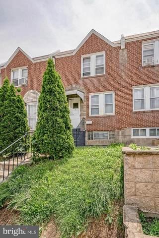 5929 Crystal Street, PHILADELPHIA, PA 19120 (#PAPH901700) :: Shamrock Realty Group, Inc