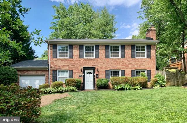 3303 Prince William Drive, FAIRFAX, VA 22031 (#VAFX1133032) :: The Licata Group/Keller Williams Realty
