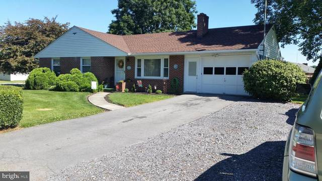 213 Lincoln Drive, FAYETTEVILLE, PA 17222 (#PAFL173036) :: The Licata Group/Keller Williams Realty