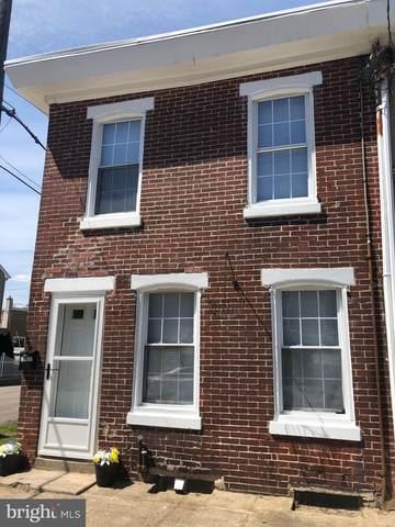 2836 E Bristol Street, PHILADELPHIA, PA 19137 (#PAPH901714) :: RE/MAX Advantage Realty