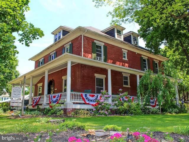 301 N Broad Street, LITITZ, PA 17543 (#PALA164238) :: The Craig Hartranft Team, Berkshire Hathaway Homesale Realty