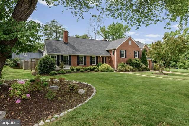6904 Clemson Drive, ALEXANDRIA, VA 22307 (#VAFX1133038) :: Colgan Real Estate