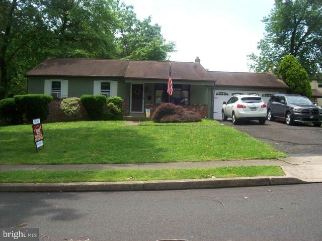 162 Duffield Street, WILLOW GROVE, PA 19090 (#PAMC651192) :: Century 21 Dale Realty Co