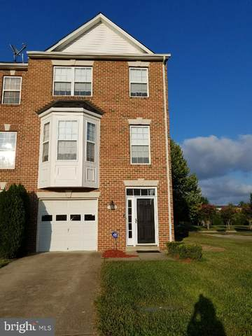 9732 Memphis Place, WALDORF, MD 20603 (#MDCH214496) :: The Bob & Ronna Group