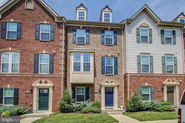 5302 Smiths Cove Lane, GREENBELT, MD 20770 (#MDPG570548) :: Shamrock Realty Group, Inc