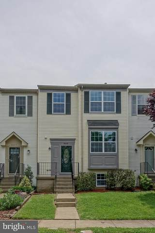 8649 Centerton Lane, MANASSAS, VA 20111 (#VAPW496558) :: Colgan Real Estate