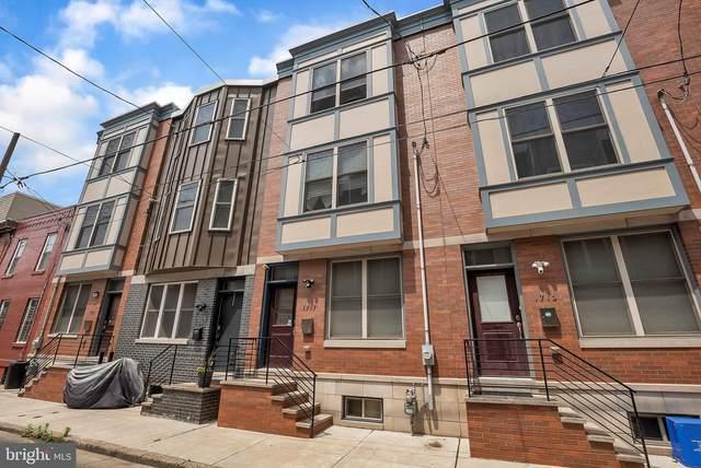 1717 Manton Street, PHILADELPHIA, PA 19146 (#PAPH901746) :: LoCoMusings
