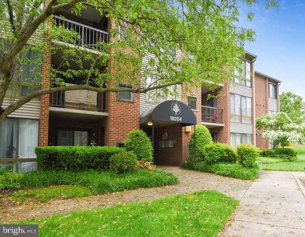 18204 Swiss Circle 3-304, GERMANTOWN, MD 20874 (#MDMC710638) :: Blackwell Real Estate