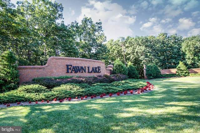 11402 Fawn Lake Parkway, SPOTSYLVANIA, VA 22551 (#VASP222508) :: Network Realty Group