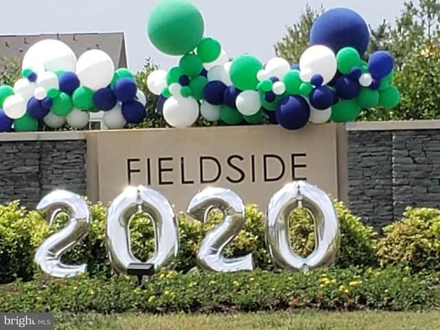 5403 Doubleday Lane, WALDORF, MD 20602 (#MDCH214502) :: Erik Hoferer & Associates