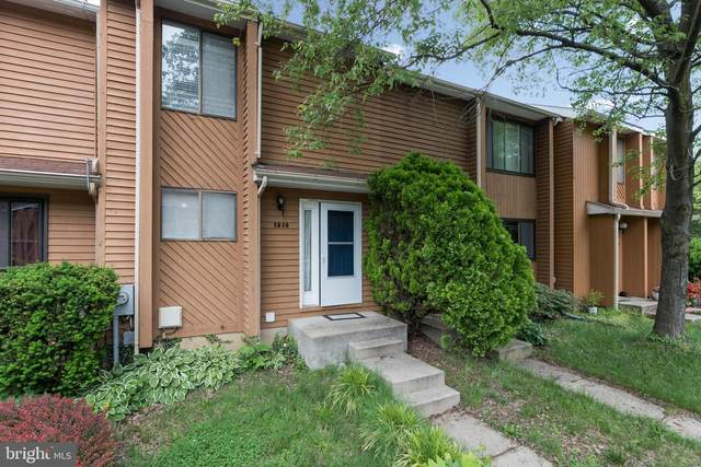 1318 Hazel Nut Court, ANNAPOLIS, MD 21409 (#MDAA436370) :: Blackwell Real Estate