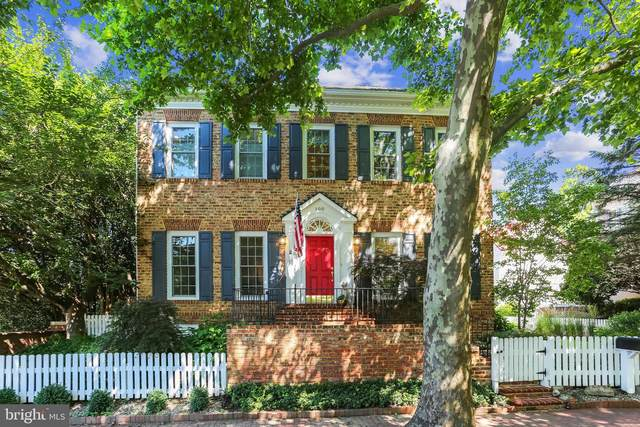 100 Kent Oaks Way, GAITHERSBURG, MD 20878 (#MDMC710646) :: The Riffle Group of Keller Williams Select Realtors
