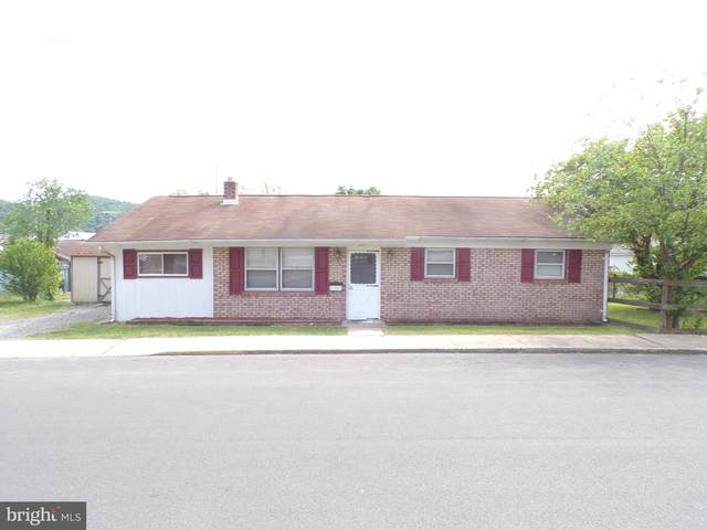 525 Carskdon, KEYSER, WV 26726 (#WVMI111158) :: SP Home Team
