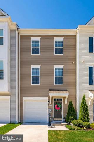 13125 Nittany Lion Circle, HAGERSTOWN, MD 21740 (#MDWA172738) :: AJ Team Realty