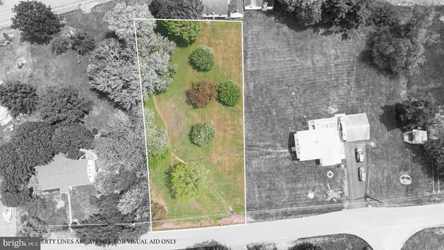 10662 Scenic View Dr, GREENCASTLE, PA 17225 (#PAFL173040) :: The Sky Group
