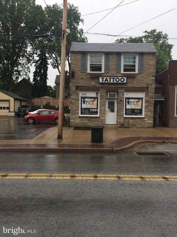 915 Township Line Road, ELKINS PARK, PA 19027 (#PAMC651228) :: LoCoMusings