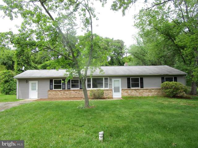 434 Martin Drive, MILLERSVILLE, MD 21108 (#MDAA436374) :: Blackwell Real Estate