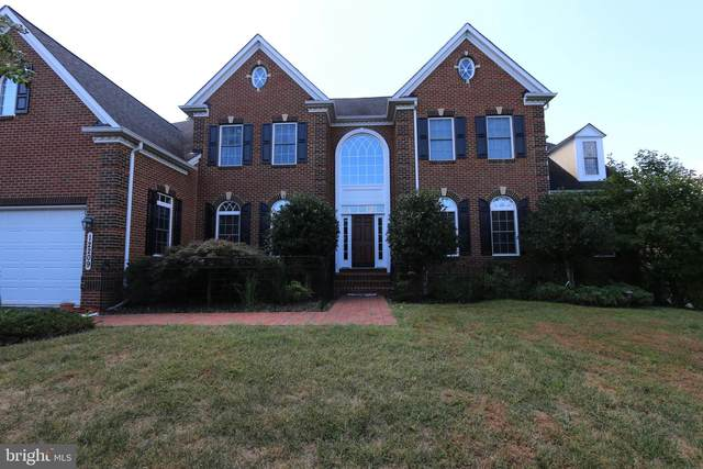 12209 Greenbriar Branch Drive, POTOMAC, MD 20854 (#MDMC710654) :: Blackwell Real Estate