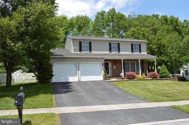 29 Argali Lane, MECHANICSBURG, PA 17055 (#PACB124244) :: Iron Valley Real Estate