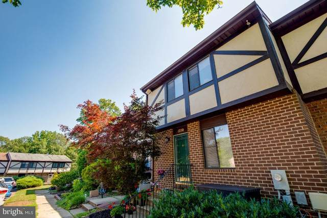 1250 Birchcrest Court, ARNOLD, MD 21012 (#MDAA436382) :: Century 21 Dale Realty Co