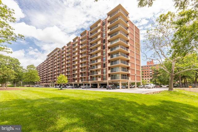 1300 Army Navy Drive #920, ARLINGTON, VA 22202 (#VAAR163948) :: Advon Group