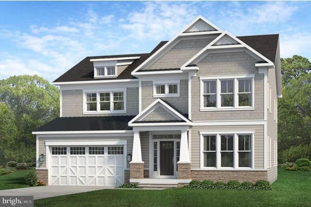 8002 Fort Hunt Road, ALEXANDRIA, VA 22308 (#VAFX1133178) :: Dart Homes