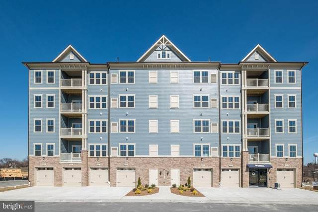3411 Angelica Way G, FREDERICK, MD 21704 (#MDFR265328) :: Network Realty Group