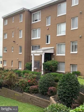 725 Brandywine Street SE #202, WASHINGTON, DC 20032 (#DCDC471792) :: Larson Fine Properties