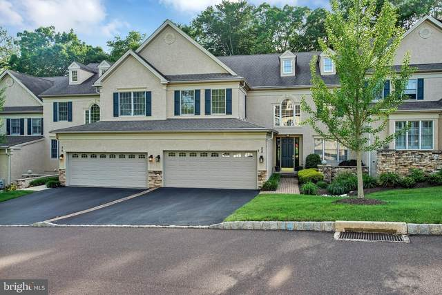 28 Morgan Hill Drive, DOYLESTOWN, PA 18901 (#PABU498296) :: Shamrock Realty Group, Inc