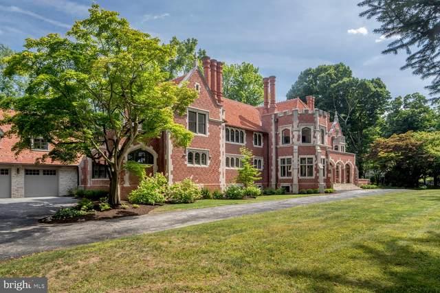 100 Pembroke Avenue, WAYNE, PA 19087 (#PADE520110) :: The Lux Living Group