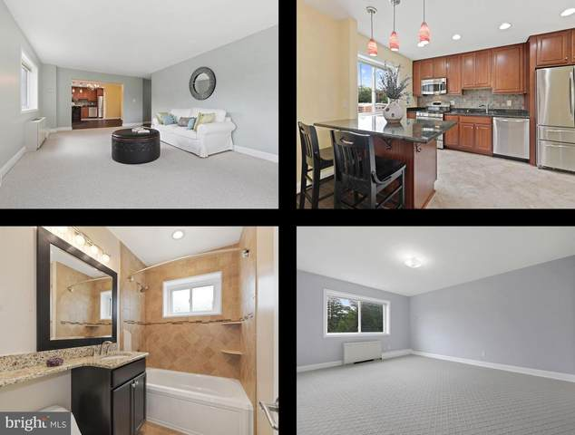 614 Sligo Avenue #201, SILVER SPRING, MD 20910 (#MDMC710712) :: The Redux Group
