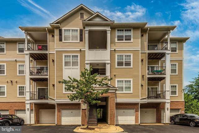 19608 Galway Bay Circle #202, GERMANTOWN, MD 20874 (#MDMC710720) :: Pearson Smith Realty
