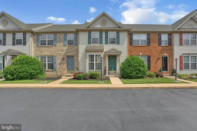 129 Kathryn Drive, RED LION, PA 17356 (#PAYK138962) :: The Joy Daniels Real Estate Group