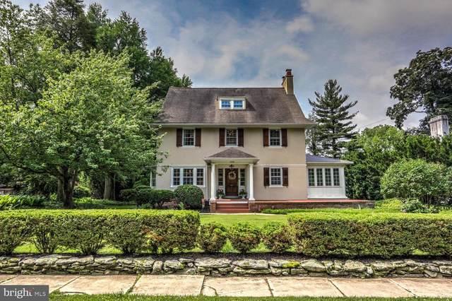 1130 Wheatland Avenue, LANCASTER, PA 17603 (#PALA164272) :: Flinchbaugh & Associates