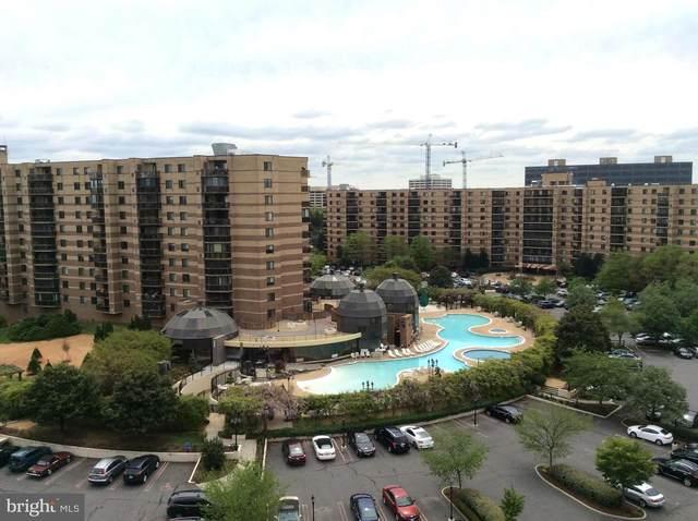 8360 Greensboro Drive #419, MCLEAN, VA 22102 (#VAFX1133256) :: Arlington Realty, Inc.