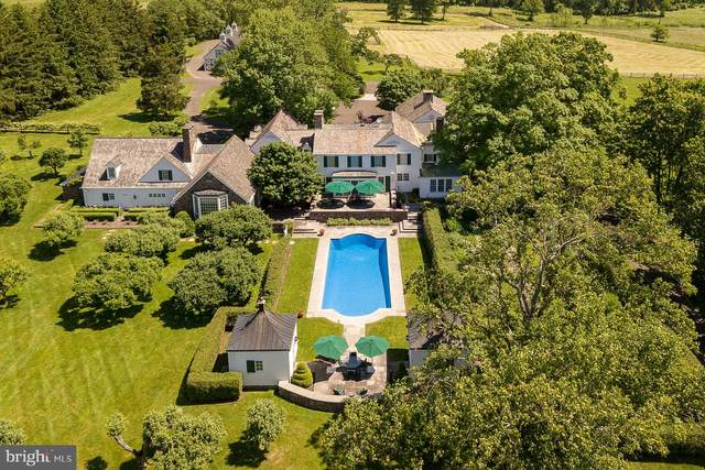 286 Carter Road, PRINCETON, NJ 08540 (#NJME296518) :: Jason Freeby Group at Keller Williams Real Estate