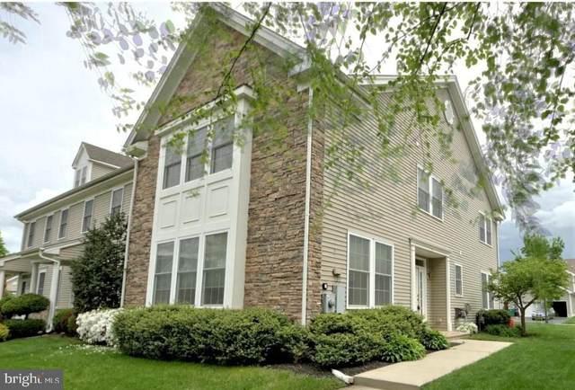 5 Horseshoe Place, CROSSWICKS, NJ 08515 (#NJBL374028) :: John Lesniewski | RE/MAX United Real Estate