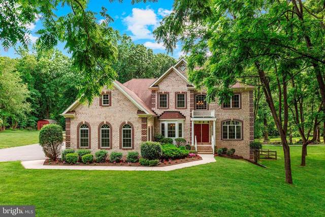 13069 Triadelphia Mill Road, CLARKSVILLE, MD 21029 (#MDHW280500) :: The Licata Group/Keller Williams Realty