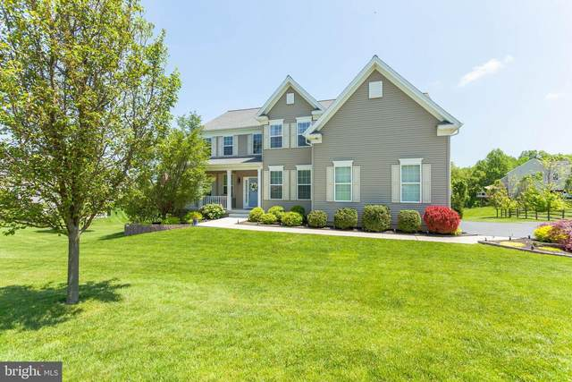 1298 Highspire Road, COATESVILLE, PA 19320 (#PACT508016) :: Pearson Smith Realty
