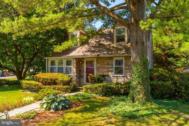 929 Lewis Avenue, ROCKVILLE, MD 20851 (#MDMC710758) :: Great Falls Great Homes