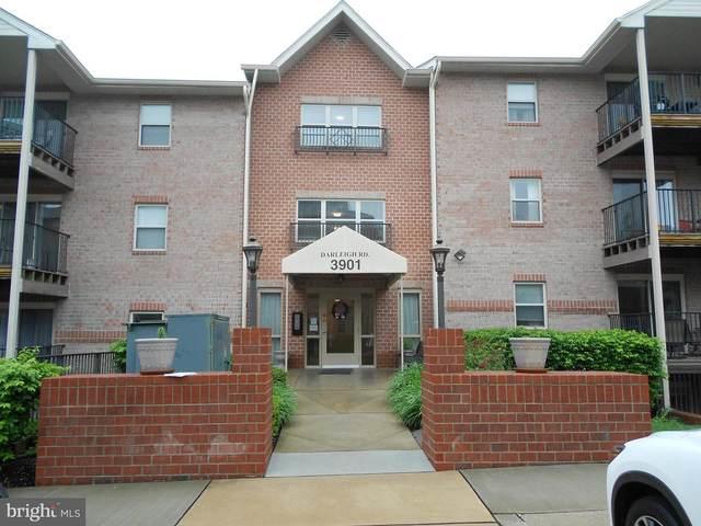 3901 Darleigh Road 1B, BALTIMORE, MD 21236 (#MDBC496188) :: Advance Realty Bel Air, Inc