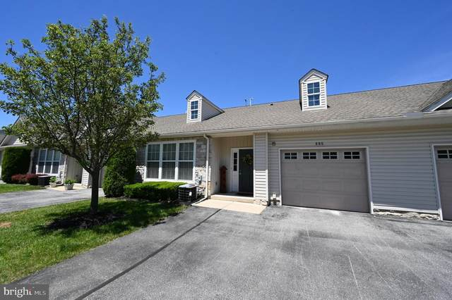 905 S Marshview Road, STEWARTSTOWN, PA 17363 (#PAYK138976) :: Younger Realty Group