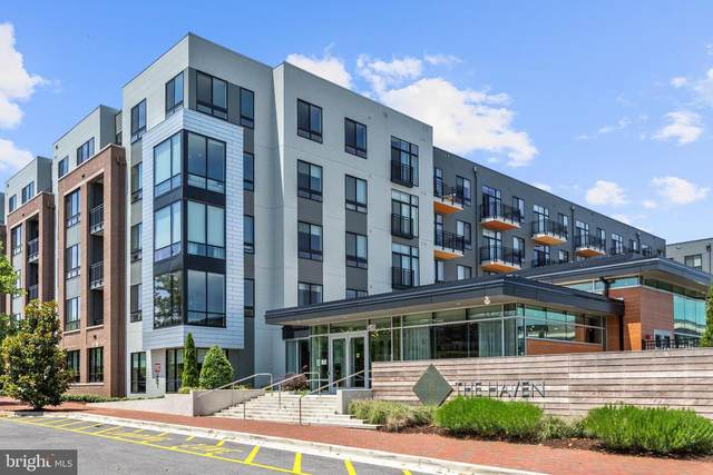 145 Riverhaven Drive #341, OXON HILL, MD 20745 (#MDPG570646) :: The Redux Group