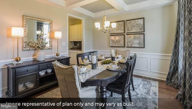 40 Nichols Mill Road #53, DOWNINGTOWN, PA 19335 (#PACT508022) :: Jim Bass Group of Real Estate Teams, LLC