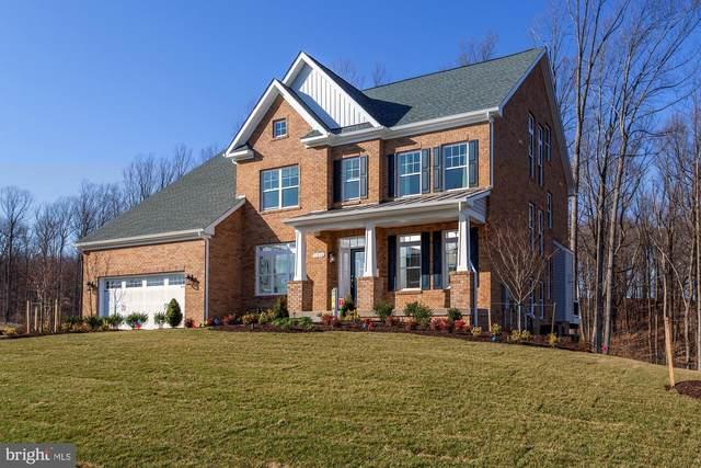 9930 Old Fort Road, FORT WASHINGTON, MD 20744 (#MDPG570652) :: Colgan Real Estate