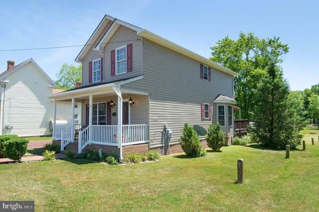 32 Academy Street, EAST NEW MARKET, MD 21631 (#MDDO125544) :: McClain-Williamson Realty, LLC.