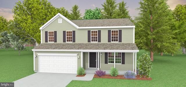 270 Oval Drive, HAMBURG, PA 19526 (#PABK358710) :: Iron Valley Real Estate