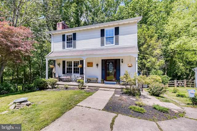 7 Tigerwood Court, BALTIMORE, MD 21234 (#MDBC496216) :: Bob Lucido Team of Keller Williams Integrity